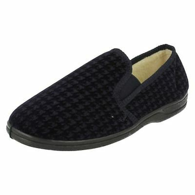 Mens Four Seasons House Slippers 'Terence'