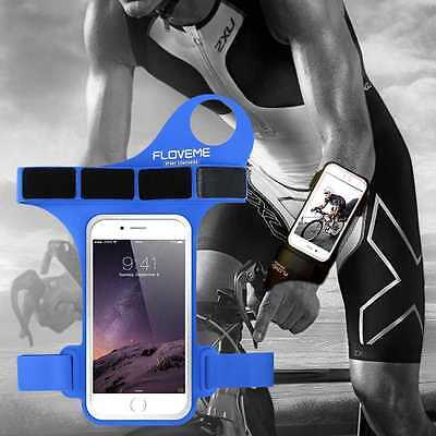 Running Jogging Workout Arm Holder Sports Armband Gym Case For iPhone 6 6s 7Plus