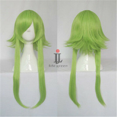 Vocaloid GUMI Camellia Party Wig Cosplay Wigs COS Hairpiece Hot Sale New