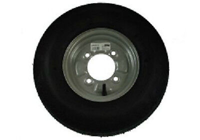 "Spare Wheel and Tyre 480/400 x 8"" Fits MP6812, Daxara 127 and Erde 122 + More"