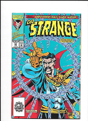 Doctor Strange Sorcerer Supreme #50 (Nm) Marvel
