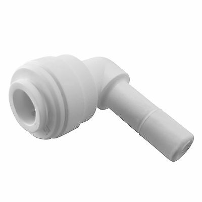 "Express Water Stem Elbow 1/4"" Fitting Connection Parts Water Filters / RO System"