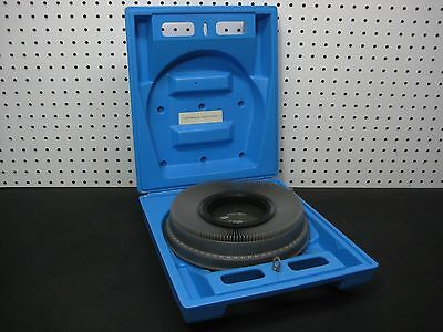 BLUE Sirtage Hard Case for Slide Projector Tray with 140 Slide Tray #2