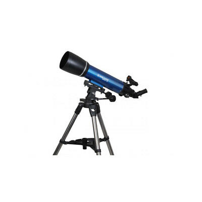 Meade Infinity 102mm Altazimuth Refractor - 209006