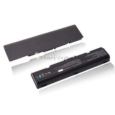 6 Cell Battery for Toshiba Satellite L305D-S5974 TS-A200 L300 PA3534U-1BRS UK