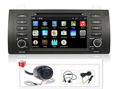Quad Core Android 5.1 Autoradio GPS Satnav DVD Stereo Headunit For Range Rover