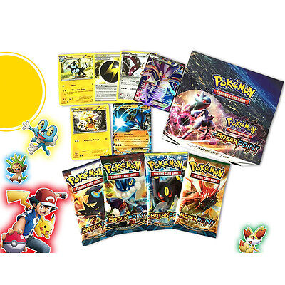 324Pcs/Set For Pokemon XY Version Cartoon Category Cards Playing For Kids Fans