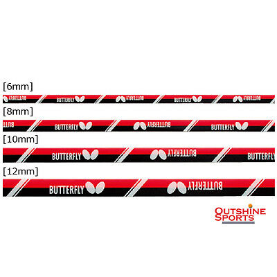 Butterfly Table Tennis Side Protector/ Edgetape 75630