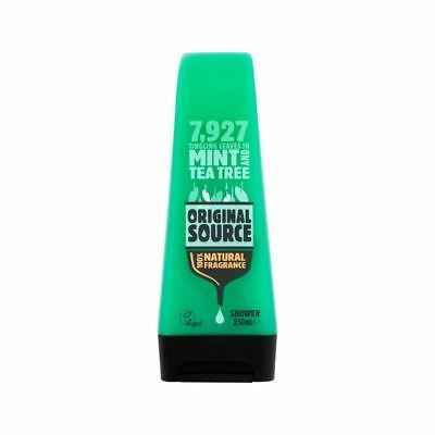 Original Source Tea Tree & Mint Shower Gel 250ml