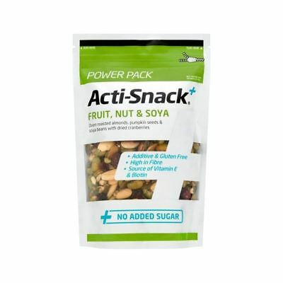 Acti-Snack Fruit, Nut & Soya Power Pack 250g
