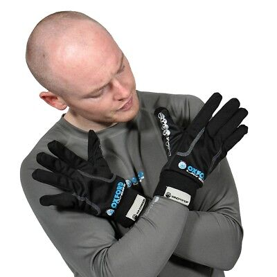 Oxford Layers Warm Dry Thermal Base Layer Motorcycle Cycling Inner Gloves