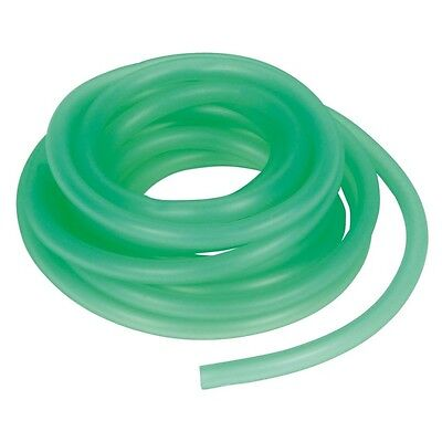 Tuyau en silicone 2,40 m ø 5 mm d' aquarium Tube d'aération flexible