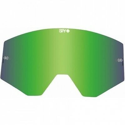 Spy MX Goggles Ace Replacement Lens, 90071000844