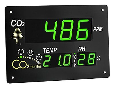 """Monitor professionale di anidride carbonica """"Air CO2NTROL Observer"""" 31,5002"""