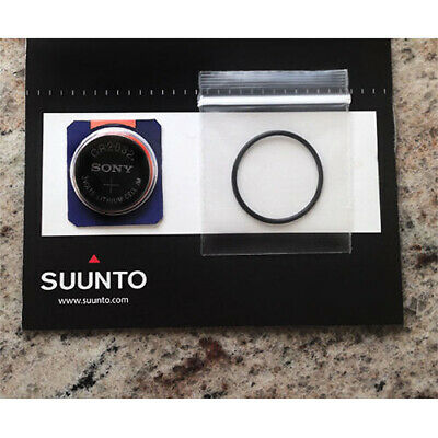 Battery Kit for Suunto Mosquito and D3 Computer