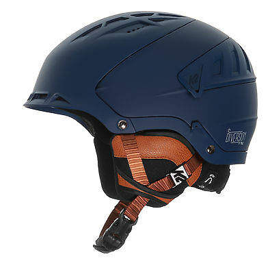 K2 Diversion Helmet Mens Unisex Protection Safety Ski Snowboard New