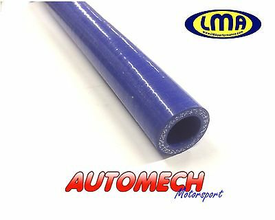 Motorsport Quality 13mm I.D Blue (3 PLY) Silicone Hose 1 Metre (466)