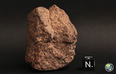 METEORITE NWA XXX, LARGE UNCLASSIFIED STONE 106.6 g