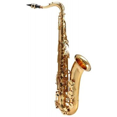 Ref. 37734 Classic Cantabile Winds TS-450 Bb saxofón tenor