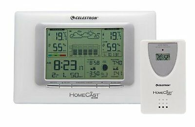 Celestron 822.623 Homecast Weather Station Deluxe