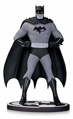 Batman Black & White Statua Statue Dick Sprang 20 cm DC Collectibles (A0r)