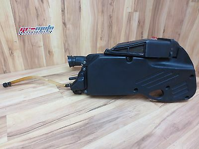 2008 2009 Flyscooters LL Bello 150cc Intake Chamber Air Box OEM