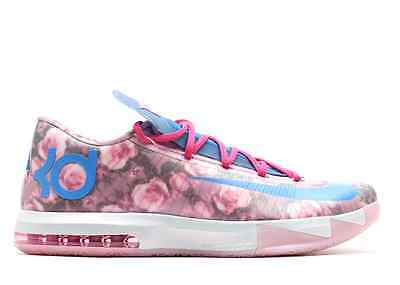 the latest 3832f f26a7 NIKE KD 6 SUPREME
