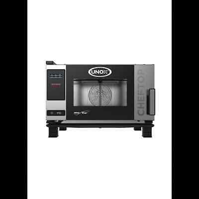 Unox Cheftop XEVC-0311-E1R Combi Oven Electric 3GN 1/1
