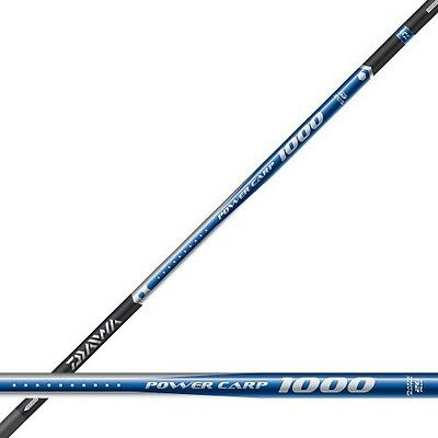 NEW Daiwa Power Carp Pole 10.0M - DPCP100-AU