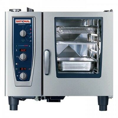 Rational CMP 69 | 9 Tray Combi Oven Electric - Cheapest in Australia