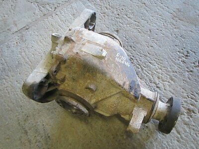 Bmw 5 Series E39 530D 540 Rear Axle Differential Final Drive 2.81 33101428575