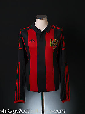 2014-15 Brommapojkarna adidas Swedish Football Top Shirt L/S *BNIB* (All Sizes)