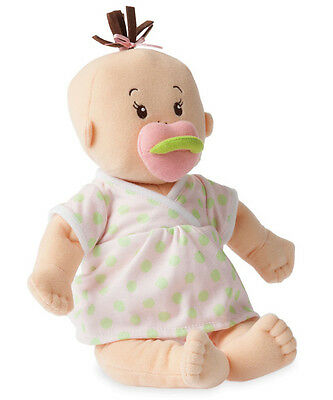 Manhattan Toy Baby Stella Sweet Sounds Doll NEW