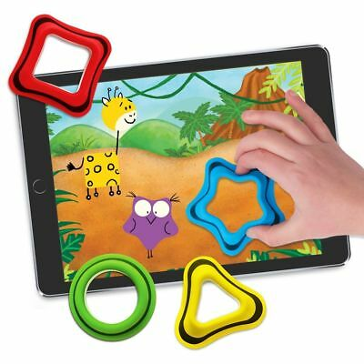 Tiggly Shapes Learning Games