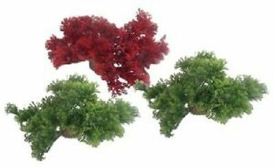 ROSEWOOD PET PRODUCTS SYDECO TROPICAL MOSS 9cm plant decoration tank 29968