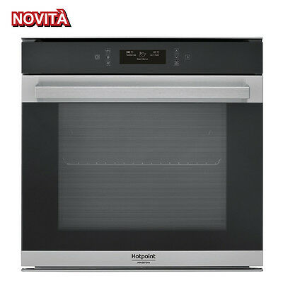 Hotpoint-Ariston Fi7 891 Sp Ix Ha Forno Da Incasso Classe A+ Class 7 Touch Contr