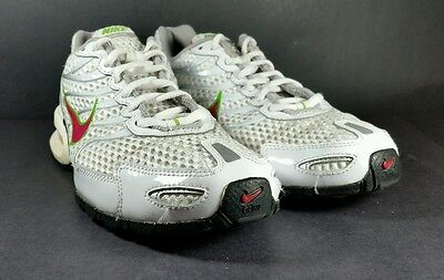 Nike Air Torch 4 Athletic Running Sneaker Shoes Girl's Size 5.5 Youth Real Nice!