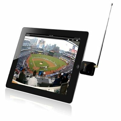 Technaxx DVB-T iDTV Mini Portable TV Tuner Stick Receiver for iPad and iPhone