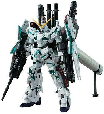 Bandai Hobby HGUC #178 Full Armor Unicorn Gundam Model Kit (1/144 Scale)