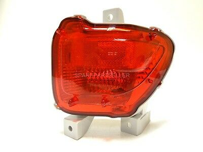 Toyota RAV 4 MK III 2005-2012 SUV rear tail RIGHT foglights Genuine OE