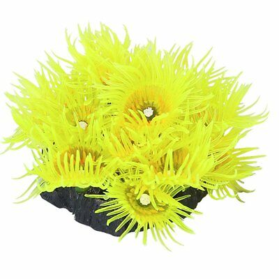 Mer artificielle Decoration truquee Aquarium corail Aquarium Ornement WT