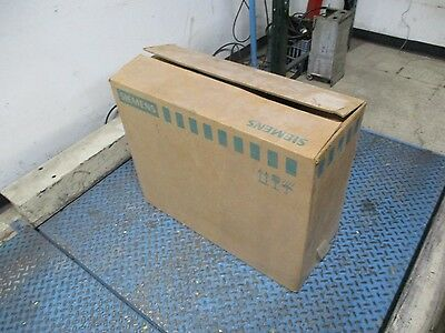 Siemens Non-Fusible Safety Switch / Disconnect NF355 400A 600V 3P New Surplus