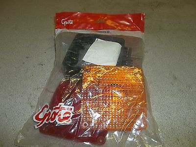 NEW Grote 55470 Red and Amber Yellow Light Kit *FREE SHIPPING*