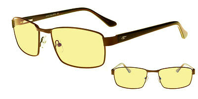 Covert - COMPUTER & GAMING GLASSES (Copper)