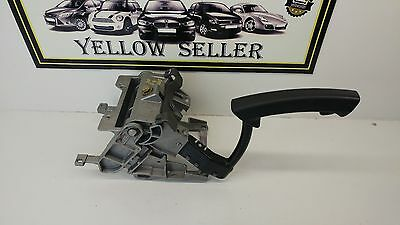 2003-2007 Saab 9-3 93 Hand Brake Lever Handle Mechanism 12786751