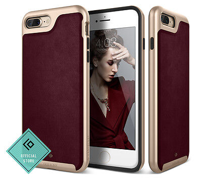 For iPhone 7 Plus 8 Plus Case Caseology® ENVOY Shockproof Protective Slim Cover