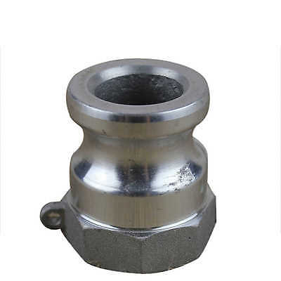 Camlock Male to Female Thread 32mm Type A Cam Lock Coupling Irrigation Water