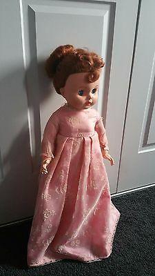 1960s Doll