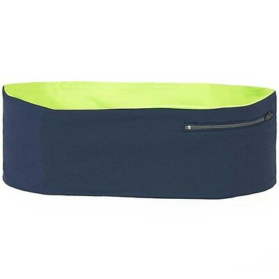 Hips Sister Reversible Left Coast Sister Fitness Band Navy/Lime Size B