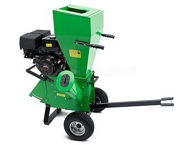 New Chipper Shredder 13HP ships to NZ only